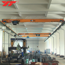 China top manufacturer Customerized workshop 3 ton overhead crane price
