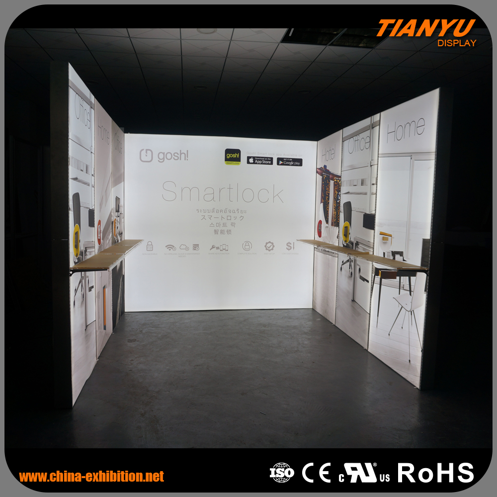 Exhibition Booth For Sale : Customized exhibition photo booth for sale buy