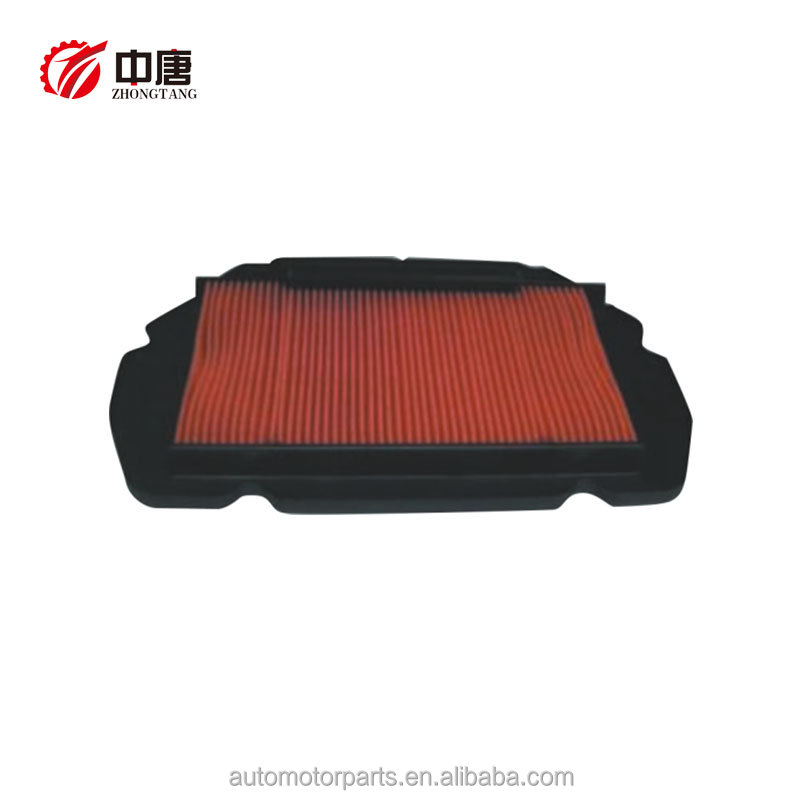 Aftermarket low factory price good quality air filter moped for 600 CBR F
