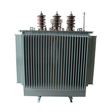 Best Quality Promotional 33 Kv 1250 Kva Oil Immersed Electrical Distribution Transformer