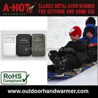 SNAP HEAT HOT PAD POCKET HAND WARMER