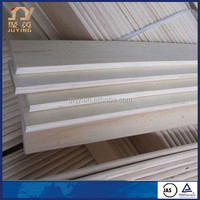 paulownia LVL board for bed sheet
