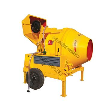 JZC350-DW concrete mixer machine price (Hot Sale !!!)