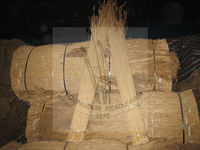 water reed for thatching roof