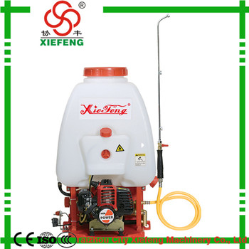 Hot sale portable motorized power sprayer for sale