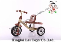 Supply cheap baby tricycle children tricycle/ kids ride tricycle wholesale with suspension