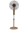 Powerful wind copper motor reliable air cooling 16 inch electric pedestal Stand Fan for living room