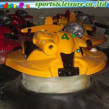factory price kids inflatable battery bumper car for sale