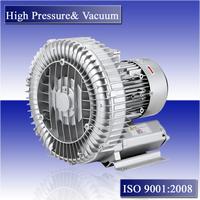 JQT-3000-C Aquarium Air Pump for Fish Tank ring side channel blower