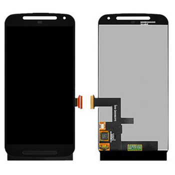 Factory original oem mobile phone lcd display for moto g2