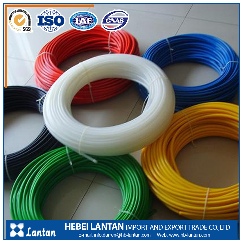 flexible price electrical plastic pa nylon reinforced hose
