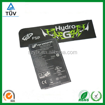 waterproof adhesive sticker printing