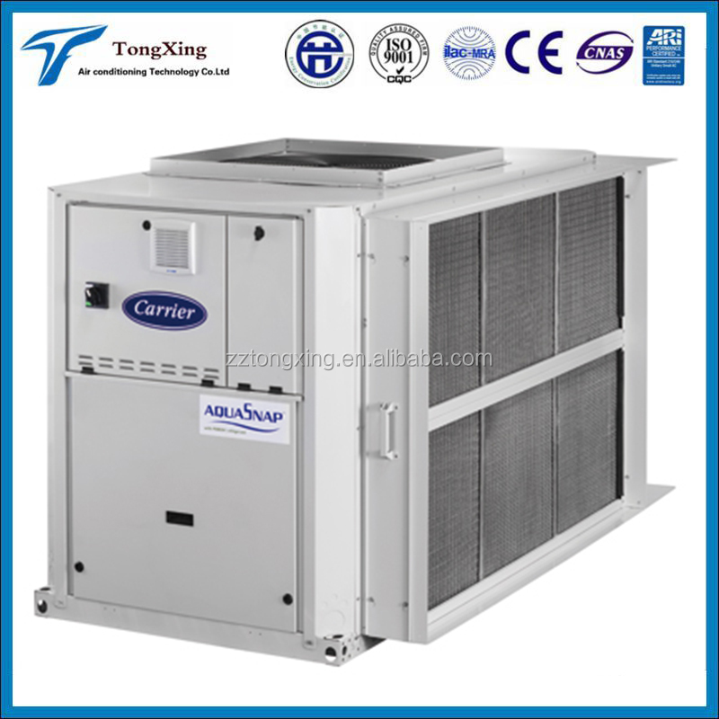 Durable environmental central air conditioning 3ton chiller industrial solar energy Air conditioner