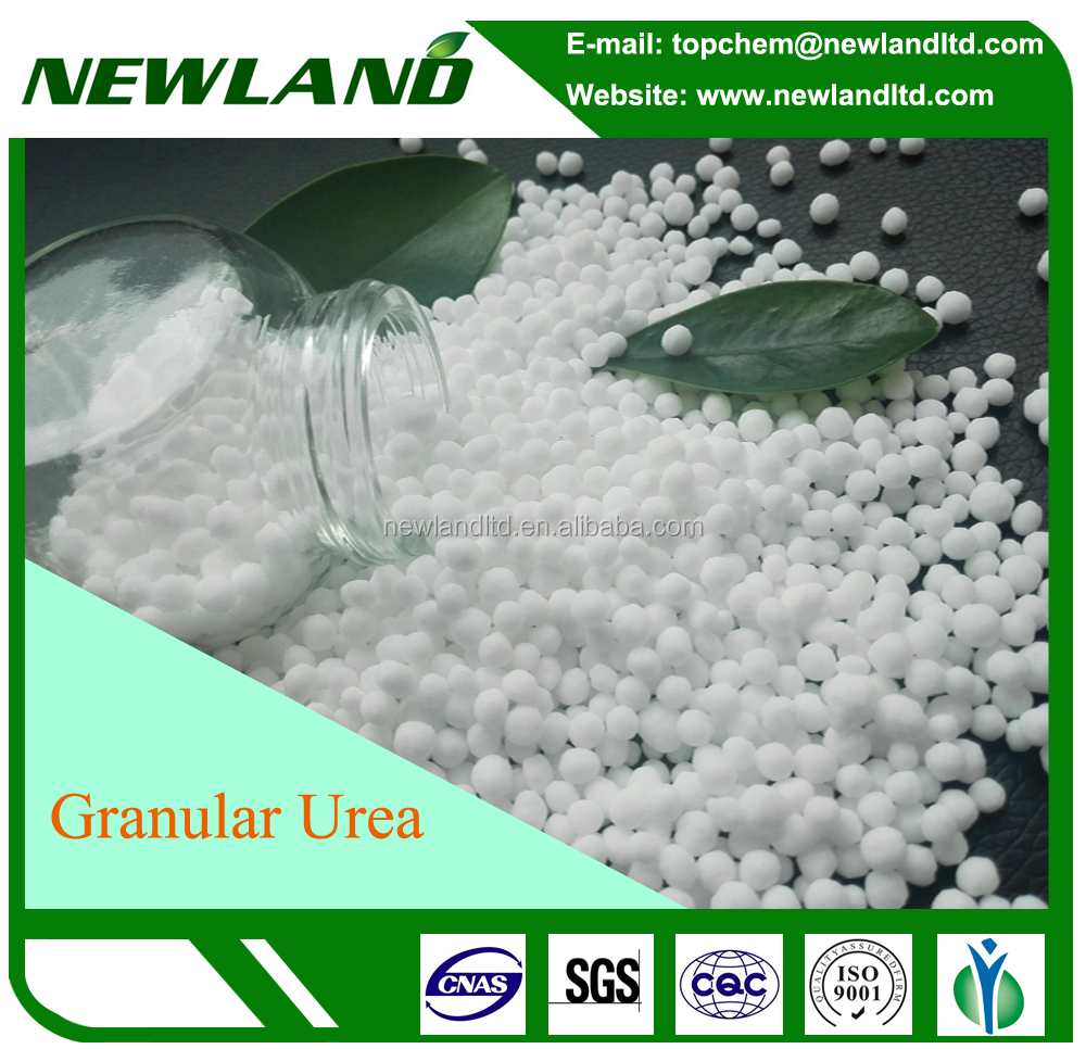 Best quality Norsk Hydro production technology Urea