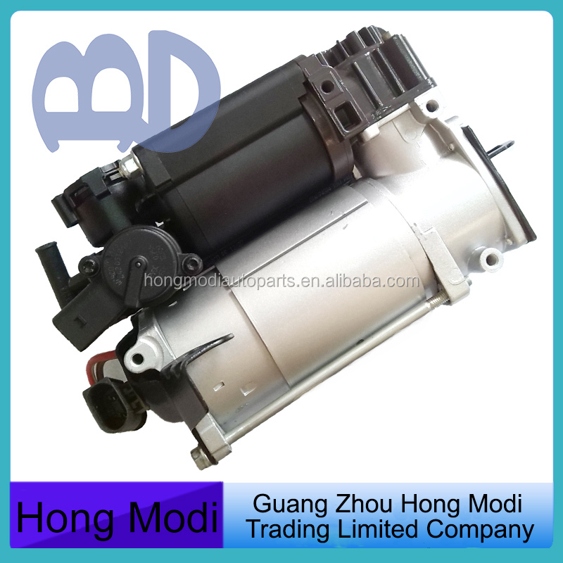 Air compressor For Mecedes W220 W211Auto air suspension parts OEM A2113200304 A2203200104