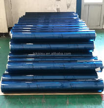 PVC agricultural transparent conductive plastic film blowing