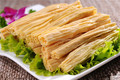 high quality yuba soy bean curd stick