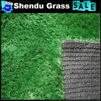 garden artificial grass with non-filling and waterproof