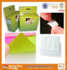 self-adhesive removabel dots,sticker on board,sticker board