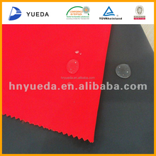 100% Polyester Knitted Fabric For Sportswear Fabric And Waterproof Fabric