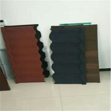 suitable for flat slope old roof and building decoration strong and sturdy economical metal roof prices