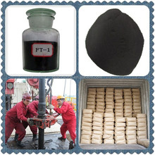 Hot sell High quality Drilling Fluid & Drilling Mud & Oilfield Chemical--Sulfonated Asphalt FT-1