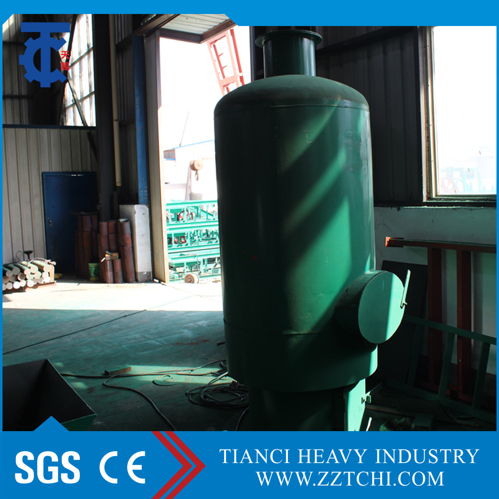 High Thermal-Efficient Rotary Dryer/drying machine in fertilizer pelleting line