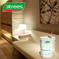 3TREES Low Odor static Use PU Furniture Paint Thinner