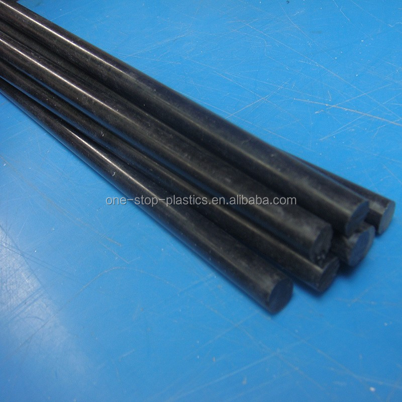 cnc machining parts ACETAL rod high quality POM bar delrin rod