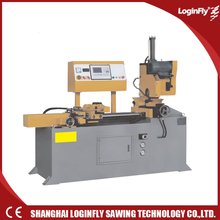 Manufacture Top Level Circular Metal Saw Machine