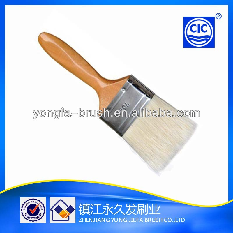 Phoenix handle perfect pig hair cleaning brush