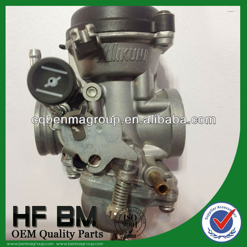 Good Performance ATV Carburetor, High Quality 250CC Motorcycle Carburetor, Professional China Carburetor Manufacturer Sell!!
