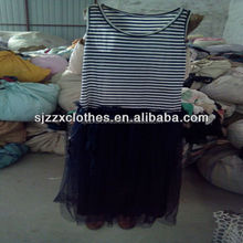 Save 20% high grade hotsale used clothing for young girls summer china supplier used clothes cream uk