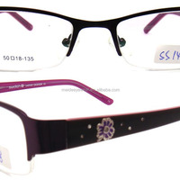 Italian Designer Brand Eyeglasses Wholesale Fashion