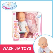 hot sale cheap toys pretty silicone very small baby doll that grows up