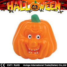 Professional craft resin halloween pumpkin with fast delivery