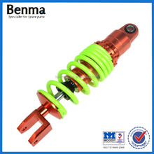 27CM GY6 shock absorbers scooter motorcycle rear shock absorber made in China