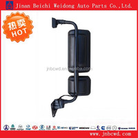 FAW Jiefang J6 truck mirror auto dimming rearview mirror