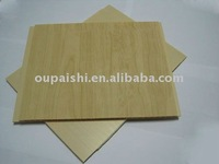 China manufactuurer PVC wall covering for interior decoration