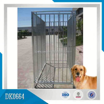 Chain Link Medium Cheap Dog Kennel