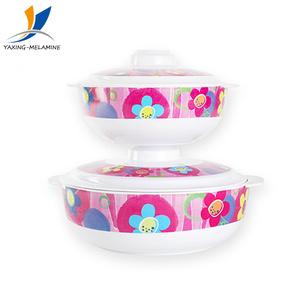 China Melamine Storage Bowl China Melamine Storage Bowl
