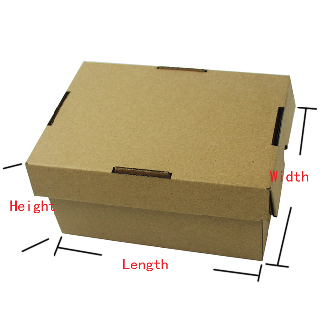 Guangzhou Best Price China Corrugated Paper Fruit Packing Box, Strawberry Packaging box, Banana Carton box