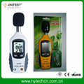 HT-80A China maufacturer 35~130dB Decibel meter/ digiatl sound level meter