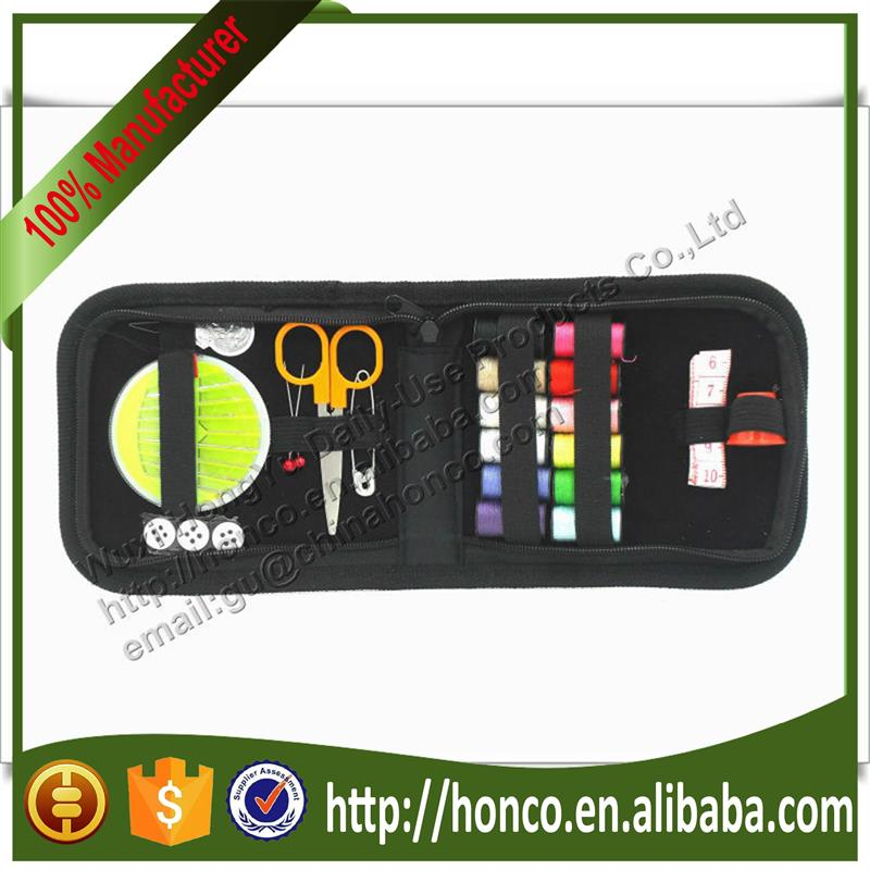 2017 hot sell sewing kit with CE certificate HY2007