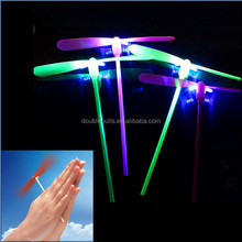 Wholesale Cheap classic led flying dragon toy for free gift