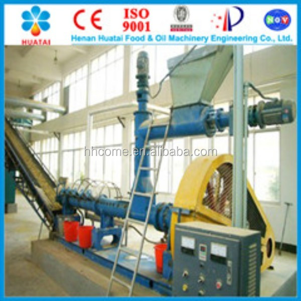 High quality rice bran oil processing, extraction plant and crude oil refining equipment