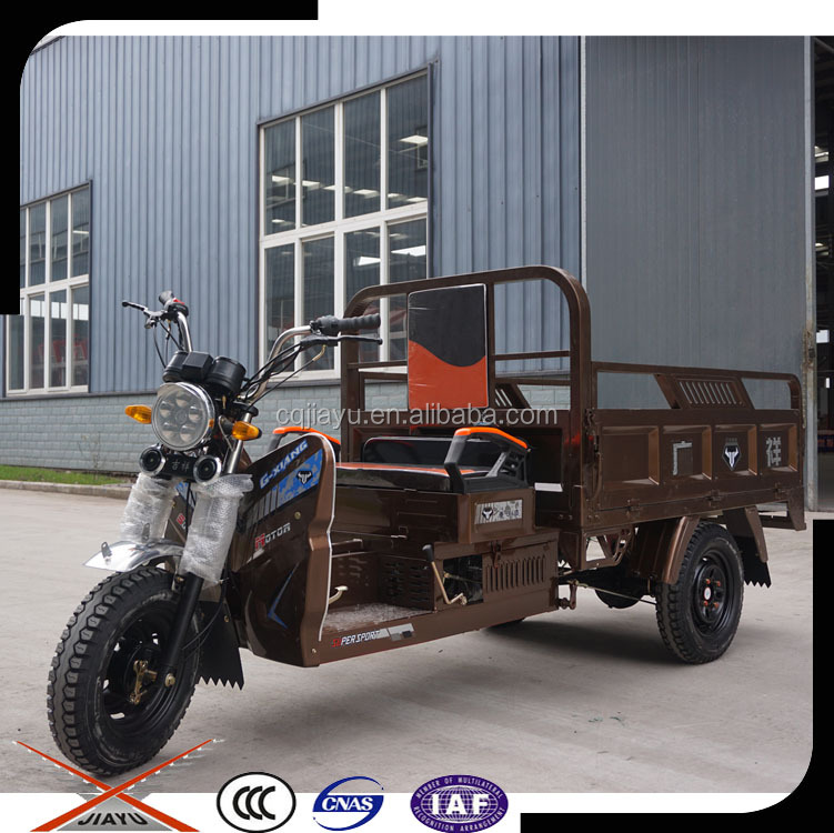 Hot Selling Motor Tricycle Car, New Three Wheeler Motorcycle, Three Wheeled Motor Cycle for Sale