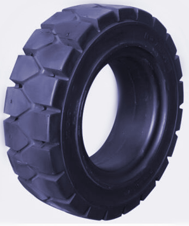 Industrial Truck Tires 18x7-8 21x8-9 23x10-12 13x9-10 27x10-12 28x9-15 for Forklift Tire