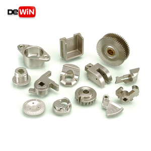 Custom all kinds of material size powder metal sintered parts