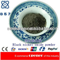 black nickel oxide powder suppliers